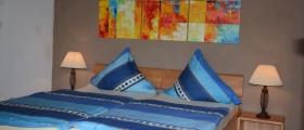 Zweibett-Zimmer Comfort